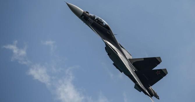 Xuất khẩu máy bay chiến đấu sẽ mang lại cho Nga hơn 10 tỷ USD