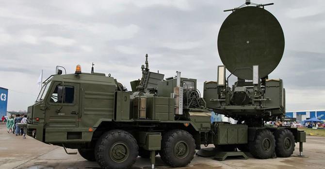 """Người Mỹ lo ngại bị Nga """"vượt mặt"""" trong tác chiến điện tử"""