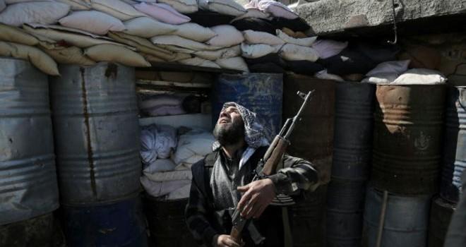 Quân đội Nga hoàn toàn kiểm soát tình hình lãnh thổ Syria