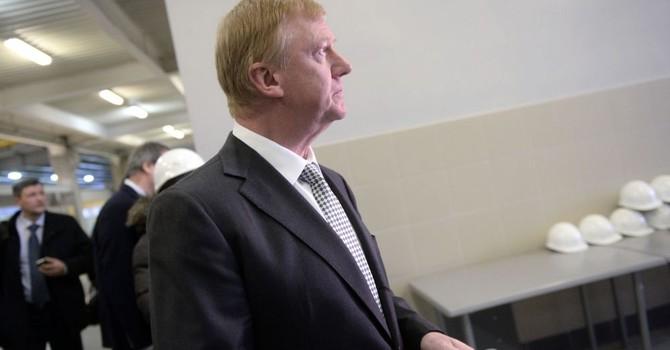 Sếp Rosnano xin Tổng thống Nga cấp 90 tỷ rúp