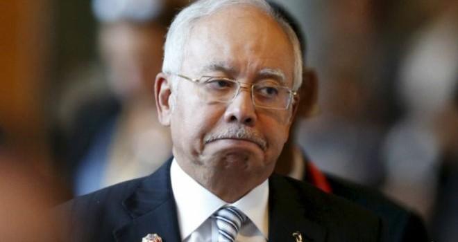 Cuộc chiến 'Tôn trọng Thủ tướng' ở Malaysia