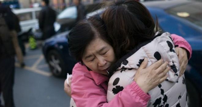 Thân nhân hành khách Trung Quốc khởi kiện vụ máy bay MH370