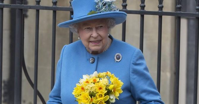 Nữ hoàng Elizabeth II ủng hộ Vương quốc Anh rút khỏi EU