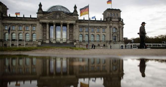 """Nghị sĩ Đức: Thổ Nhĩ Kỳ cư xử """"như ở ngoài chợ"""""""