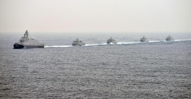 Mỹ bán thêm chiến hạm cho Đài Loan, Trung Quốc tức giận