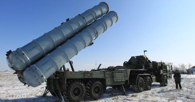 Trung Quốc đã chuyển tiền đặt cọc cho Nga để mua S-400