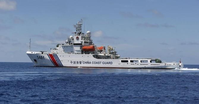 """Mỹ cảnh báo Trung Quốc """"đủ tiềm năng tấn công lớn"""" từ Trường Sa"""