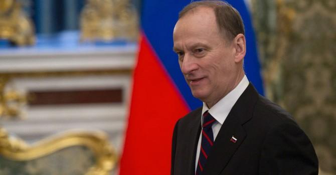 Thư ký Hội đồng An ninh Nga sắp tới Việt Nam