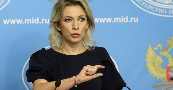 Nga chưa bao giờ đặt mục tiêu chia rẽ NATO