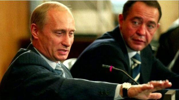 Cựu trợ lý của Putin 'chết do chấn thương ở đầu'