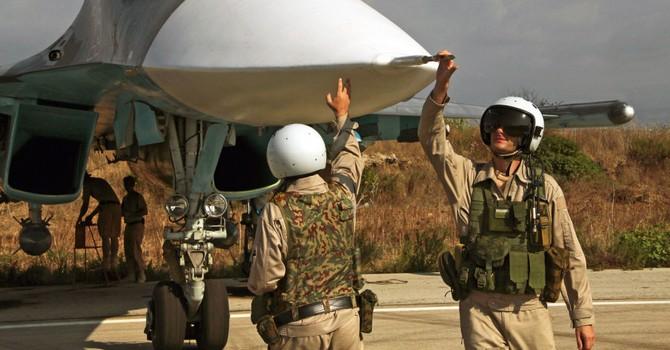 Phương Tây bất ngờ trước việc Nga rút quân khỏi Syria