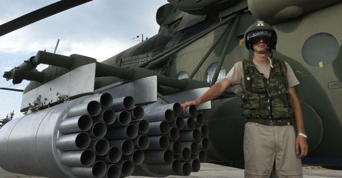Nga rút quân khỏi Syria là một quyết định chiến thuật tuyệt vời