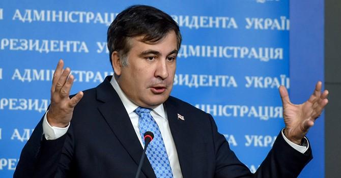Ukraine: Thống đốc vùng Odessa bị bãi chức