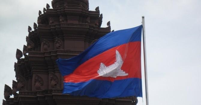 Campuchia sắp xây tòa tháp cao thứ 3 Châu Á