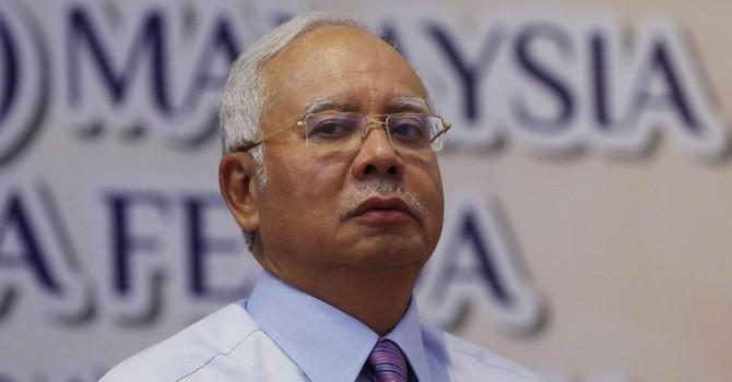 Malaysia bắt hai nhà báo Úc vì muốn phỏng vấn thủ tướng Najib Razak