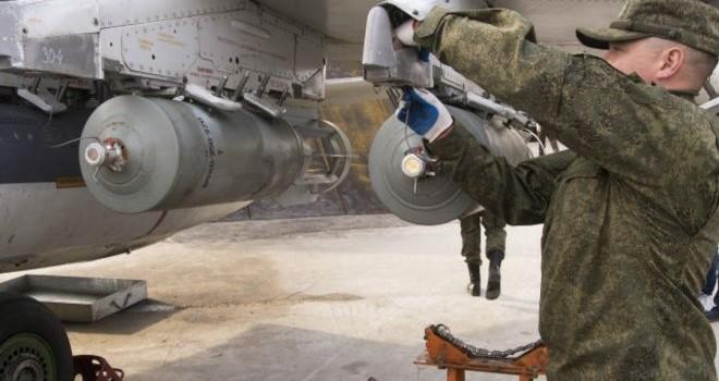 Nga tuyên bố 'rút quân khỏi Syria'