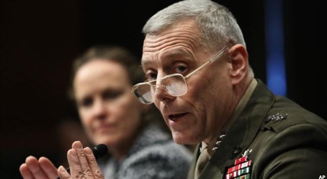 Mỹ: Ngân sách eo hẹp phương hại tới khả năng sẵn sàng tác chiến của quân đội