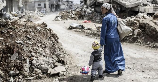 The Nation: Rất có thể Mỹ sẽ phản bội người Kurd