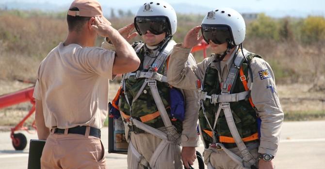 5 đặc điểm nổi bật của Không lực Nga tại Syria