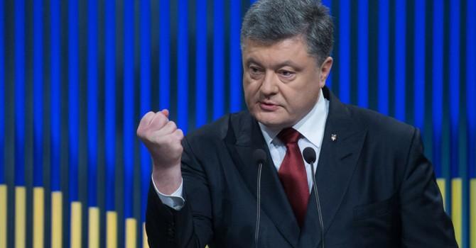 Ukraine sẽ không ngừng gây áp lực với Nga về vấn đề Crimea