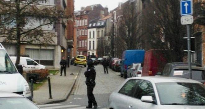 Nghi phạm vụ tấn công khủng bố Paris đã bị bắt ở Bỉ