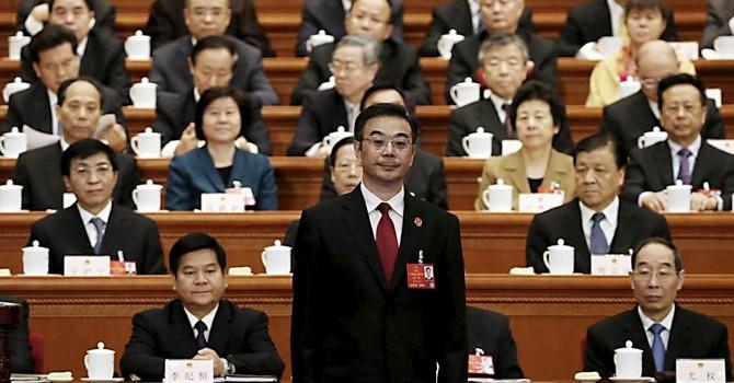 Biển Đông: Bắc Kinh âm mưu dùng luật Trung Quốc bác bỏ luật quốc tế