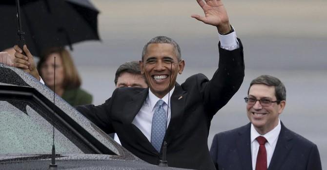 Chính sách Barack Obama: Đối thoại hiệu quả hơn quân sự?