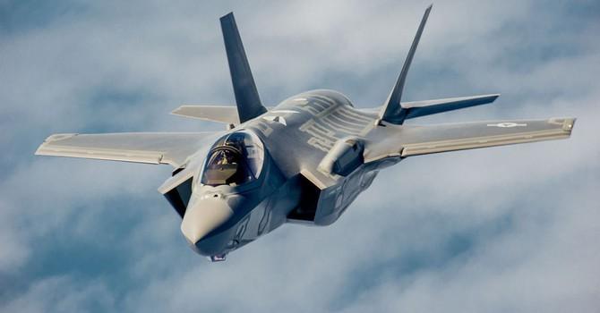 National Interest: Chiến đấu cơ mới F-35 tồi hơn cả máy bay cũ