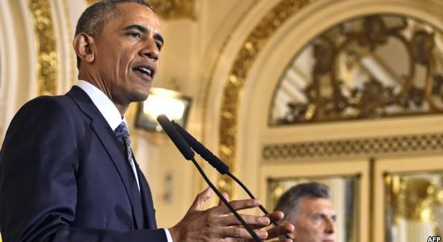 Tổng thống Obama: Đánh bại Nhà nước Hồi giáo là ưu tiên hàng đầu