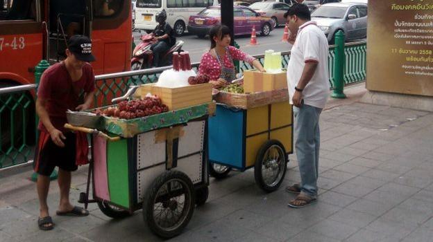 Người Việt Nam làm chui ở Thái 'dễ gặp nguy hiểm'