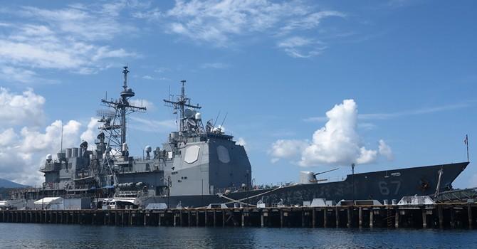 Báo Nga: Bắc Kinh sẽ làm gì khi Mỹ trở lại Philippines?