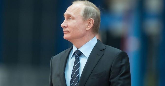 """Ông Putin đã """"dạy một bài học"""" cho các cường quốc Phương Tây"""