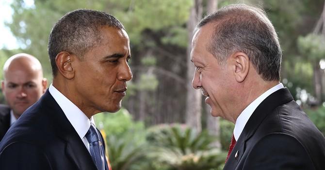 Ông Obama lại quyết định gặp ông Erdogan
