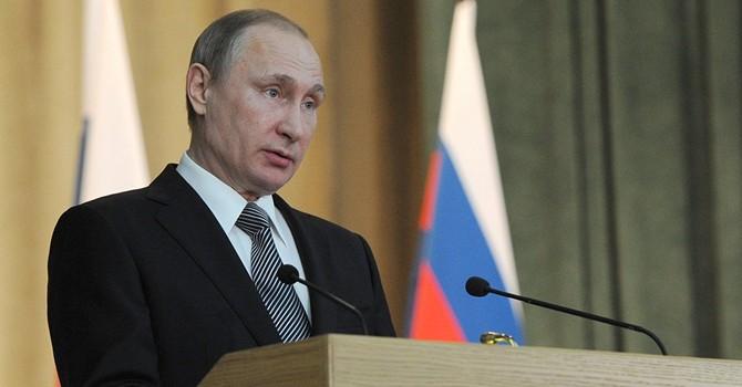Hạ nghị sĩ Mỹ đề xuất Tổng thống Nga đọc thông điệp hàng năm gửi dân Mỹ