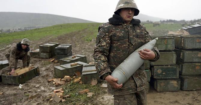 Xung đột Karabakh khiến các nước khác bị vạ lây