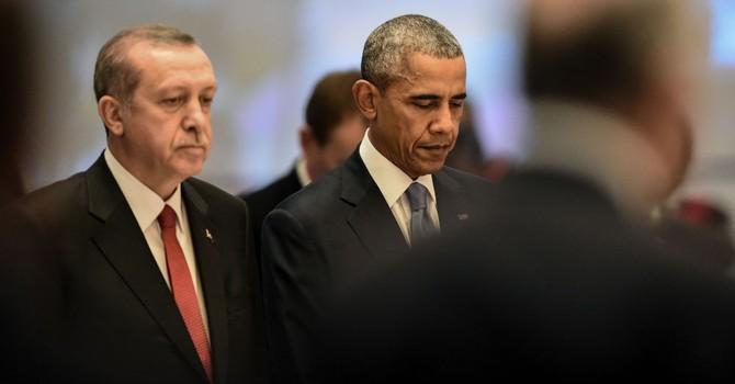 """Gặp mặt Tổng thống Mỹ là sự kiện """"sống còn"""" với ông Erdogan"""