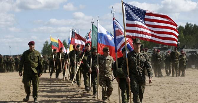 Đại diện Nga tại NATO: Sẽ có phương pháp ít tốn kém nhưng hiệu quả để đáp lại sự hiện diện của Mỹ ở Châu Âu