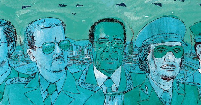 Vụ bê bối Hồ sơ Panama: Cuốn phim dài mới chỉ bắt đầu