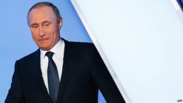 Hồ sơ Panama: Người Nga không tin