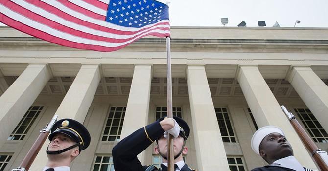 Hoa Kỳ cảm ơn Nga đã cứu giúp một người Mỹ ở Syria