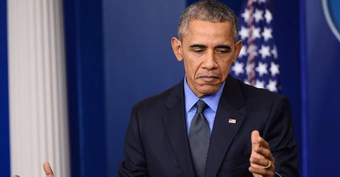 Ông Barack Obama: Can thiệp vào Syria là sai lầm tồi tệ nhất trong nhiệm kỳ của tôi