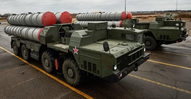 Nga chuyển giao lô hàng S-300 đầu tiên cho Iran
