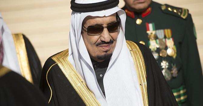 Vua Saudi Arabia đến thăm Thổ Nhĩ Kỳ với 500 xe Mercedes và nhà vệ sinh riêng