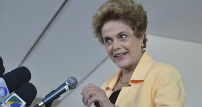 Tổng thống Brazil có thể bị phế truất vì che dấu thâm hụt ngân sách