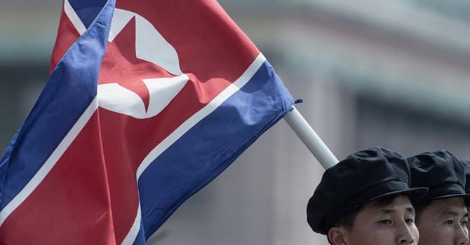Bình Nhưỡng dọa chiến tranh với Mỹ: Thùng rỗng kêu to?
