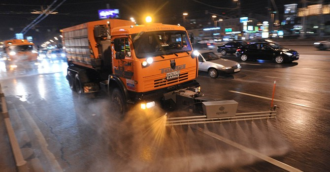 """Hãng xe tải KAMAZ của Nga nói sẽ """"nhấn ga tăng tốc"""" ở Việt Nam"""