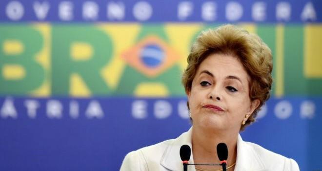 Vận mệnh chính trị của Tổng thống Brazil: Ngàn cân treo sợi tóc