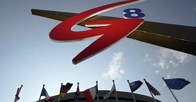 Báo Nga: G8 không cần thiết cho cả Nga lẫn Phương Tây