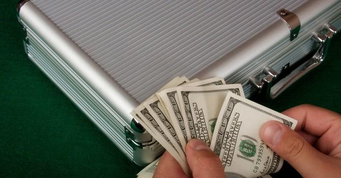 Oxfam: Các tập đoàn lớn của Mỹ đã cất giấu 1,4 nghìn tỉ USD trong các công ty offshore