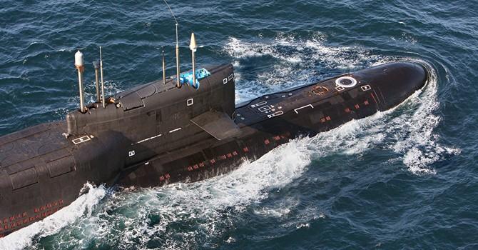 Tàu ngầm mới của Nga khiến Mỹ và NATO bất an